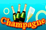 игровой автомат Champagne
