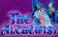 игровой автомат The Alchemist