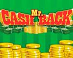 Mr. Cashback играть в клубе Вулкан