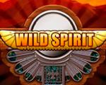 Wild Spirit играть в клубе Вулкан