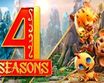 Слоты 4 Seasons в Вулкан