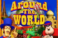 Автоматы 777 Around the World