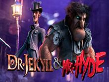 Слоты Dr. Jekyll & Mr. Hyde Вулкан