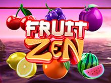 Игровые слоты Fruit Zen Вулкан