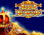 Just Jewels Deluxe в казино Вулкан