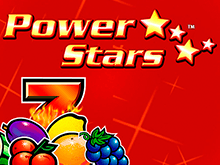 Автоматы Power Stars 777