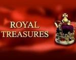 Royal Treasures - аппараты Вулкан