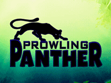 Prowling Panther