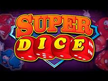 Игровой автомат Супер Кубик в зале клуба Вулкан