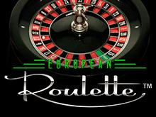 Автоматы European Roulette в лучшем казино Вулкан Удачи