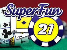 Супер Фан 21 на деньги с выводом