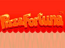 Пицца Фортуны на деньги с выводом