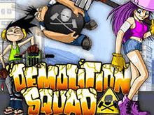 Команда Демонтажников: играть в Вулкан на реальные деньги