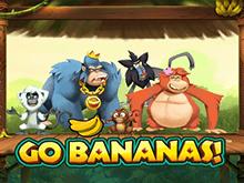 Вперед Бананы – играйте на реальные деньги в казино Вулкан