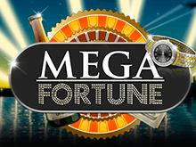 Mega Fortune – игровой автомат с щедрым джекпотом в казино Вулкан