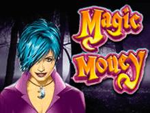 Игровой автомат Magic Money от Novomatic приглашает в удивительный мир магии денег